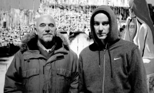 Pinch and Adrian Sherwood announce joint 12″, Bring Me Weed; stream a live session here