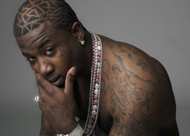 Gucci Mane trades verses with 2 Chainz on 'Use Me'