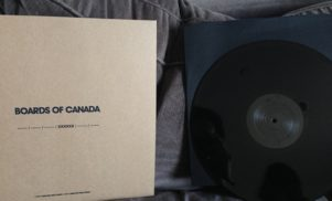 Boards of Canada Record Store Day 12″ sells for $5,700