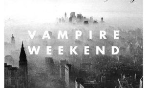 Stream Vampire Weekend's new album, Modern Vampires Of the City
