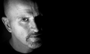 Dark ambient daddy Lustmord announces new album for Blackest Ever Black, The Word as Power