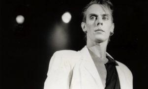 Talking Heads: Peter Murphy on Bauhaus, Iggy Pop, and antidepressants