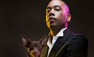 Carl Craig to play all night at London's hallowed Plastic People