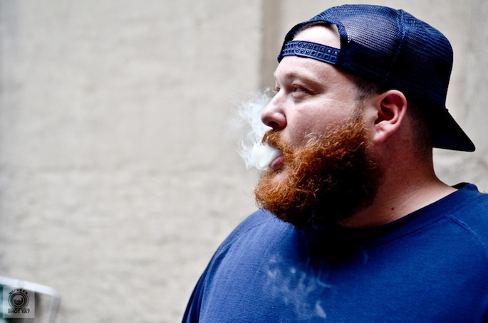 Action Bronson and Harry Fraud detail Saab Stories EP