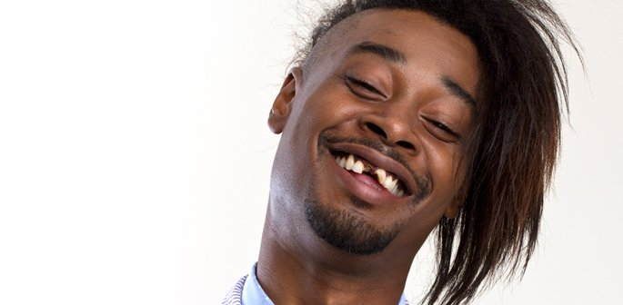 """Danny Brown brings the """"Old & Reckless"""" tour to Europe"""