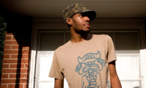 Listen to Kyle Hall's squelching 'The Architect', off a limited edition 12″