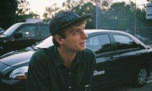 "The slack is back: indie breakout Mac DeMarco talks My Bloody Valentine and his ""effect on young boys"""