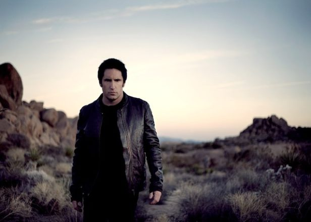 Nine Inch Nails to release new album this year
