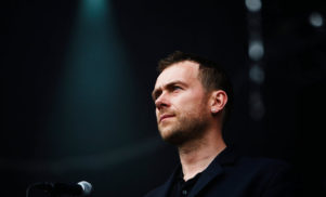 Damon Albarn finishes his long-awaited solo album; XL's Richard Russell handles production