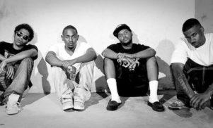 Kendrick Lamar, ScHoolboy Q, Ab-Soul and Jay Rock the latest to remix Rocko's 'U.O.E.N.O'
