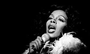 Listen to a cover of Donna Summer's 'I Feel Love', made entirely using the human voice