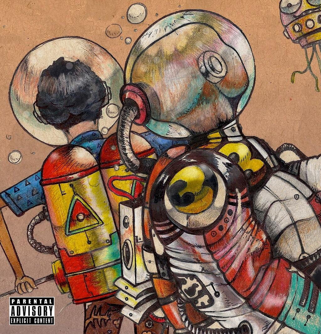 Odd Future's Jet Age of Tomorrow details free album, featuring SBTRKT, Earl Sweatshirt, and more