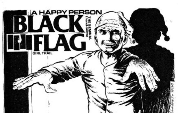 Watch 'The Art of Punk' documentary on Black Flag's iconic