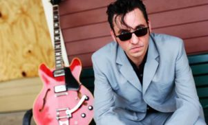 """Talking Heads: Richard Hawley on """"the whole corporate festival thing"""""""