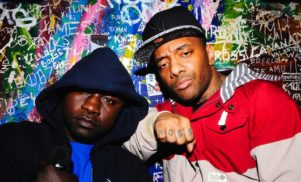 Listen to Prodigy's 'R.I.P.', featuring Havoc and Raekwon