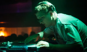 Floating Points drops mix of vintage singles for Eglo Records' 4th birthday