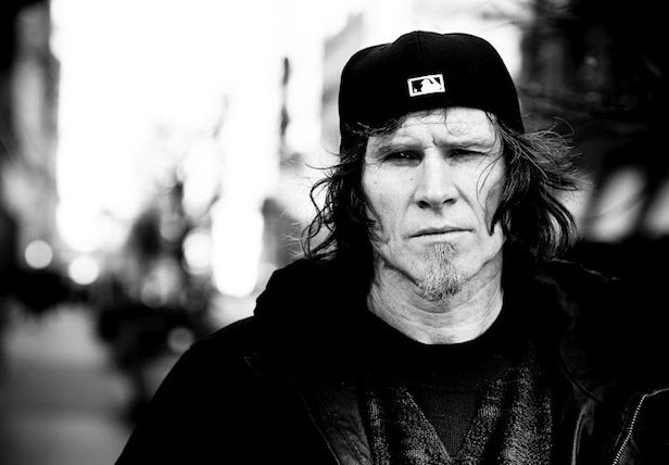 Mark Lanegan covers Nick Cave, John Cale, more on new album, Imitations