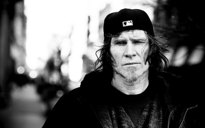 Mark Lanegan covers Nick Cave, John Cale, more on new album, Imitations