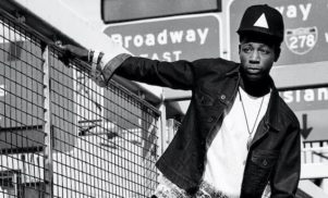 Joey Bada$$ teams up with DOOM for throwback 'Amethyst Rockstar'