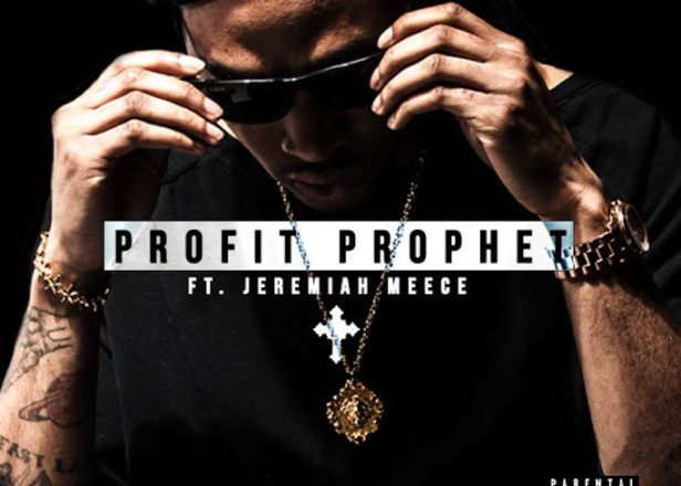 Chicago rapper KIT teams-up with The-Drum's Jeremiah Meece
