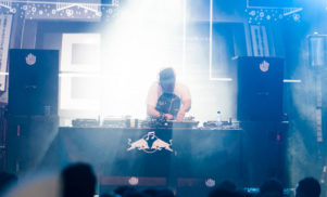 Stream recent FACT mixer Mr. Beatnick's set from Sonar 2013