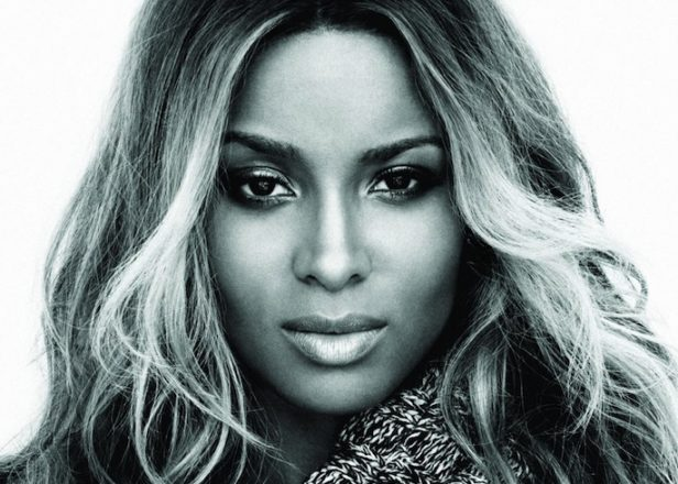 Ciara and Future duet on 'Where You Go', produced by Mike WiLL Made It