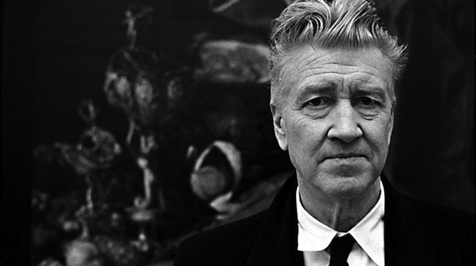 David Lynch will direct the video for Nine Inch Nails' 'Came Back Haunted'
