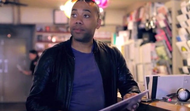 Record Shopping with… Carl Craig