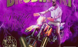 Brodinski The Purple Ride; download now