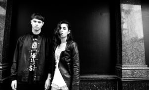 AlunaGeorge announces European tour dates
