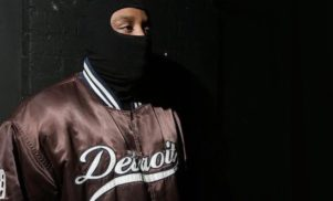 DJ Stingray announces 10″ single for [NakedLunch]