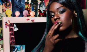 Azealia Banks shares fist-pumping collaboration with Paul Oakenfold, 'Venus'