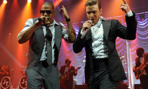 Man critically injured after stabbing at Jay-Z and Justin Timberlake's Wireless show
