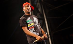 Dizzee Rascal forgoes electro-pop on rapid-fire 'I Don't Need A Reason'