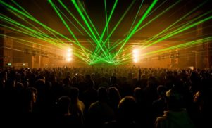 The Warehouse Project announce full 2013 line-up – and it's massive