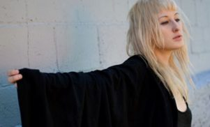 Zola Jesus announces tour with JG Thirlwell and string quartet