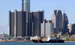 Detroit becomes the largest ever US city to file for bankruptcy