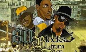 Pete Rock and Camp Lo follow up 80 Blocks From Tiffany's mixtape