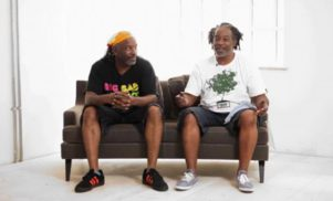 """""""Everything just connected"""": Joe Muggs meets The Ragga Twins (Part 1)"""