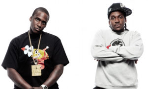 Hear Virginia rap duo Clipse reunite on No Malice's 'Shame the Devil'