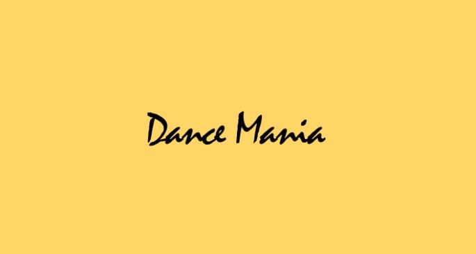 The Essential... Dance Mania