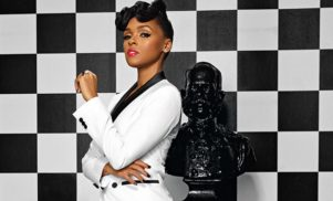 Janelle Monáe details The Electric Lady, featuring Prince, Erykah Badu, and more