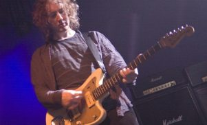 """My Bloody Valentine's Kevin Shields says """"all-new material"""" and remastered albums are in the works"""