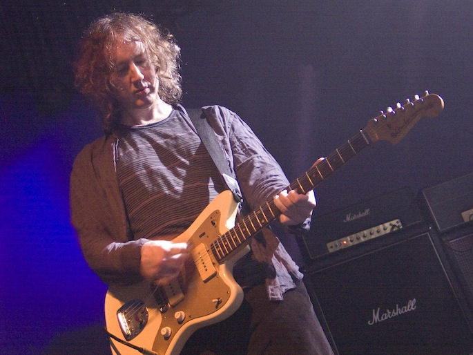 "My Bloody Valentine's Kevin Shields says ""all-new material"" and remastered albums are in the works"