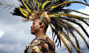 How to survive the Notting Hill Carnival… by the experts