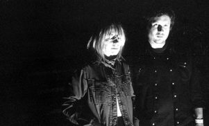Hear Body/Head's jagged and brilliant 'Actress'