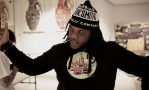 DC rapper Fat Trel releases long-delayed SDMG mixtape