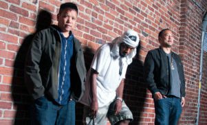 Tommy for the rap generation: Del Tha Funkee Homosapien on Deltron 3030's long-awaited return