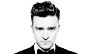 Justin Timberlake announces tracklist for second instalment of The 20/20 Experience