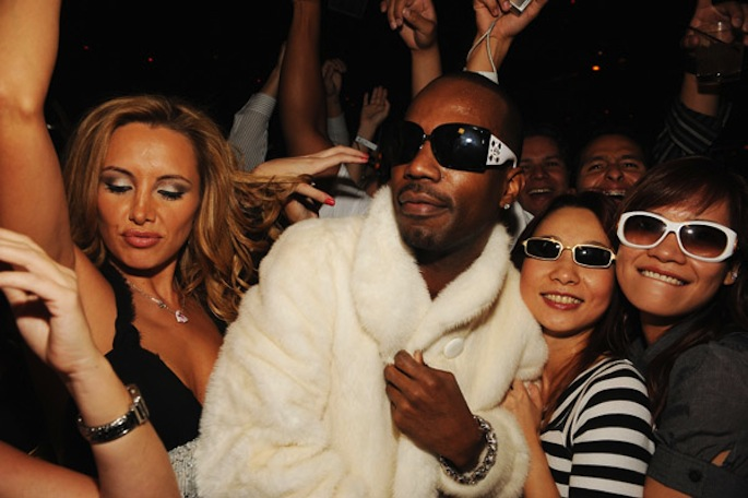 Juicy J details $50,000 twerking scholarship